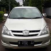 Toyota Innova G 2.0 Cc Automatic Th' 2005