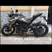 Yamaha Xabre Nominus Siap Pakai 2017 (23705919) di Kota Surabaya