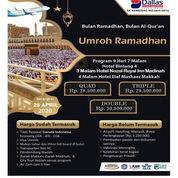 Termurah, Waktunyaumroh.Com - Paket Umroh Ramadhan 2020 Jatibening Bekasi (23709579) di Kota Bekasi