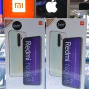 Xiaomi Redmi Note 8 Pro Bisa Cicilan