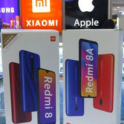 Xiaomi Redmi 8A Bisa Cicilan