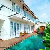 Villa Luxury Minimalis Dikawasan Puri Gading Jimbaran Kuta Selatan