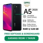 Oppo A5 2020 Ram 4/128 Garansi Resmi