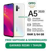 Oppo A5 2020 Ram 3/64 Garansi Resmi