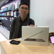 "MacBook Pro 13"" Touch Bar 128GB Garansi Resmi Ibox"