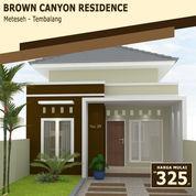 Rumah Tembalang Kualitas Dan Spesifikasi Istimewa
