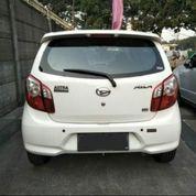 Info Promo Daihatsu New Ayla 1.0 D M/T Surabaya 081331345598 (23713059) di Kota Surabaya