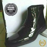 Sepatu PDH PDL TNI POLRI SECURITY / SEPATU DINAS / SEPATU KERJA/ SEPATU UNDANGAN (23713087) di Kota Bandung