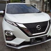Nissan Livina VL 2019 Matic