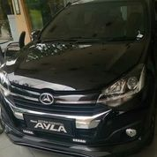 Promo Murah Dp Ringan Daihatsu New Ayla 1.0 M Manual Gresik 081331345598