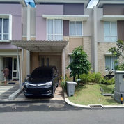 Rumah Summarecon Serpong Cluster Tesla Tangerang (23715675) di Kota Tangerang