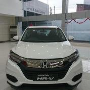 Honda New HRV 2020