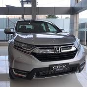 Honda New CRV 1,5 Turbo Prestige