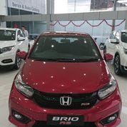 Honda Brio New 2020 (23716755) di Kota Medan