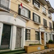 Rumah Lippo Karawaci Tangerang (23717363) di Kota Tangerang