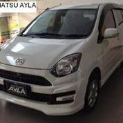 Promo Diskon Dp Ringan Daihatsu Ayla 1.2 X A/T Surabaya 081331345598