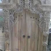 Jendela Motif Gebyok (23719971) di Welahan