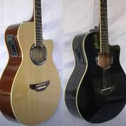 Gitar Akustik Elektrik Yamaha Apx500ii Custom.. Murmer..