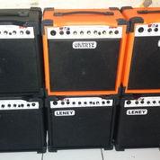 Ampli Gitar 8inch Orange Dan Leney Custom By Raf.. Murmer..