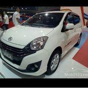 Promo Diskon Murah Daihatsu New Ayla 1.2 Cc Lamongan 081331345598