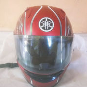 Helm Yamaha Vixion Sport Generasi 1