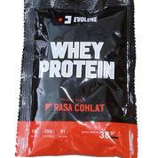Evolene Whey Protein 50 Sachet 1900 Gram / Bubuk Cutting Fitness Gym Powder Suplemen Susu