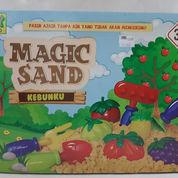 Magic Sand Pasir Mainan Anak