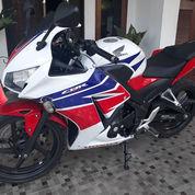 Honda CBR250R Tahun 2014