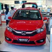 Honda Brio E CVT 2020 ( PROMO )