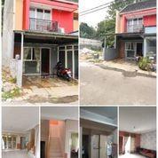 Rumah 2 Lantai Minimalis Murah Graha Santika Jatiasih (23735191) di Kota Bekasi