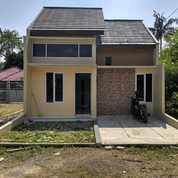 Rumah Di Bogor Sisa 1 Unit Dekat Jalan Provinsi