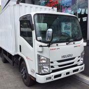 Isuzu NMR 71 Truck 6 Ban CDD Box Besi Tahun 2020 ( Mobil Baru ) (23736443) di Kota Jakarta Pusat