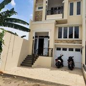Rumah Cluster Kecapi Mansion Di Jagakarsa Jakarta Selatan (23736519) di Kota Jakarta Selatan
