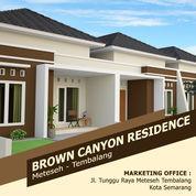 Rumah Tembalang Semarang Bisa KPR