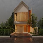 Rumah 2 Lantai Super Buaguuuss Plus Banyak Plus-Plus