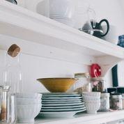 Shopee Promo Perlengkapan Makan & Dapur Diskon Hingga 80%!