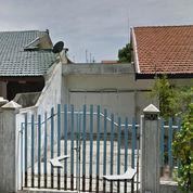 Cas#058 Rumah HOOK Luas Hitung Tanah Rungkut Asri Utara