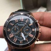 Fossil:Fs5327 Kondisi Baru,Garansi Lengkap