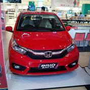 Honda Brio E CVT 2020 ( Cash / Credit ) (23740403) di Kota Depok