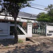 Cas#059 Rumah Hook Langka Strategis Di Kupang Indah Surabaya