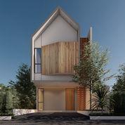 Rumah 2 Lantai 1000% MURAH Harganya Super Ramah