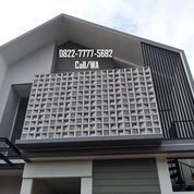 Townhouse Baru 2 Lantai Dalam Perumahan Di Duren Sawit Jakarta Timur (23742439) di Kota Jakarta Timur