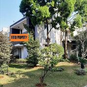 Rumah Mewah Luas Tanah 308 Full Furnished Raffles Hills Cibubur