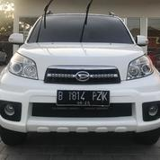 Terios TX Adventure 2013 Putih, Manual, Kondisi Sangat Prima Bisa TT Avanz / rtig / ush 2012/2014