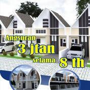 Rumah Mewah 200 Juta