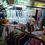 Toko / Kios Pasar Tanah Abang Blok A Lt.SLG Los H No.33 (23744087) di Kota Jakarta Pusat