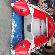 Perahu Karet Banjir Zebec 380 A