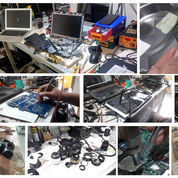 Service Laptop - Macbook - Kamera - Lensa Di Malang