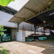 Gudang Luas Di Kawasan Industri Jatake Tangerang - Banten (23745111) di Kota Tangerang
