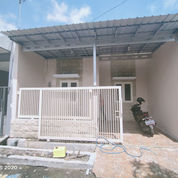 Rumah Siap Huni Murah Bhayangkara UrangAgung Sidoarjo